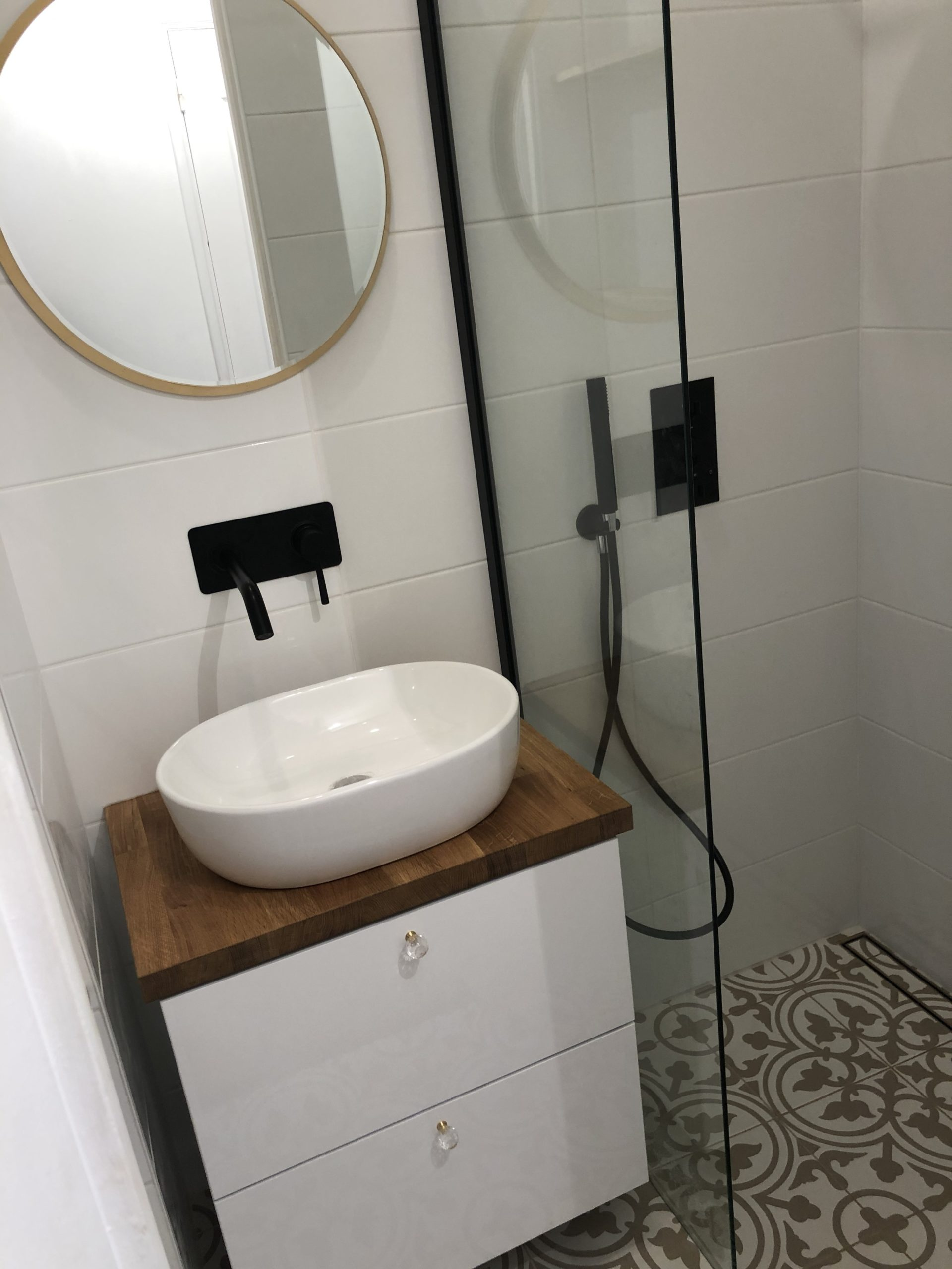rénovation salle de bain arras