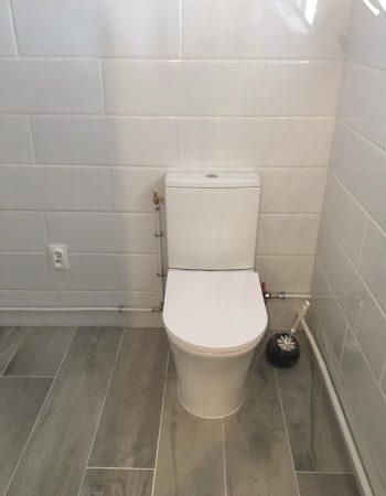 wc henin beaumont plombier
